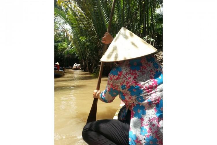 Découverte du Vietnam -50% sut le supplément single