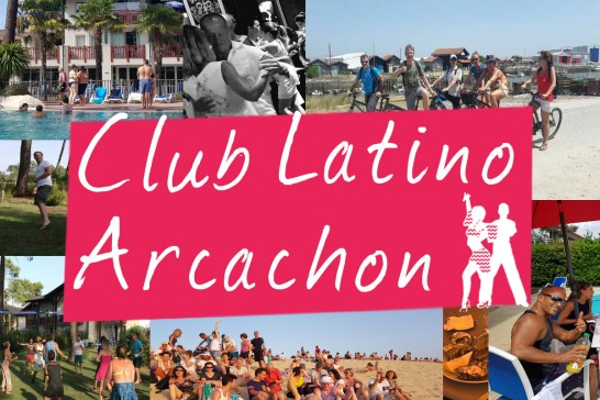 OVS Club Latino - Arcachon