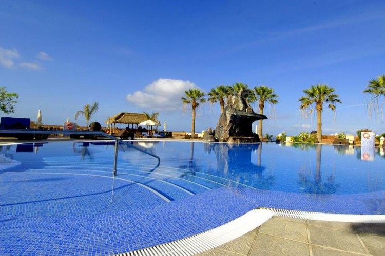 Club 4* Tenerife/Canaries