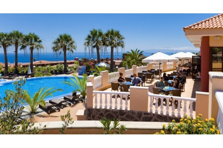 Club 4* Tenerife/Canaries