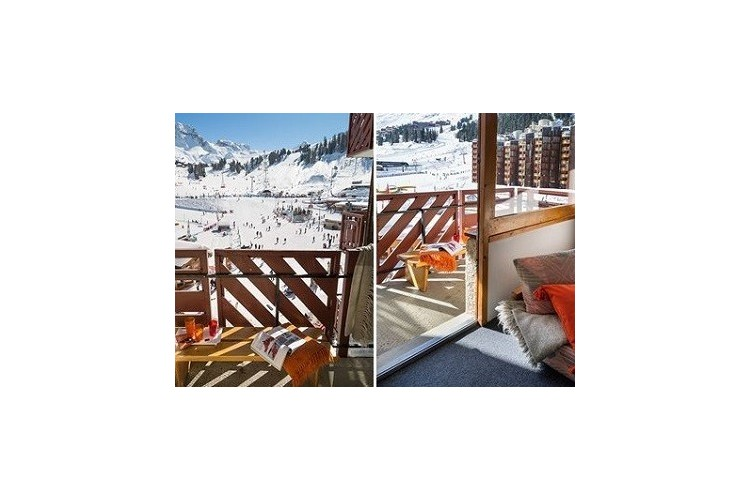 OVS Ski - La Plagne