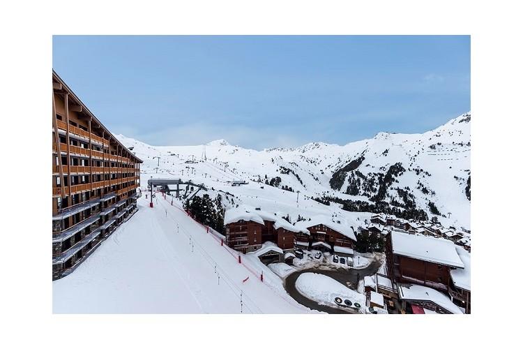 Noël Ski Les Arcs 2000  - Remontées Mécaniques Comprises !
