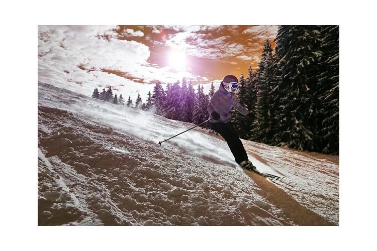 Nouvel An au Ski aux Ménuires
