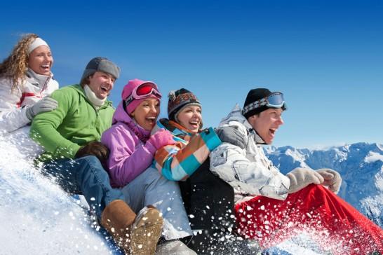 Ski Les Arcs 2000  - Remontées Mécaniques Comprises !