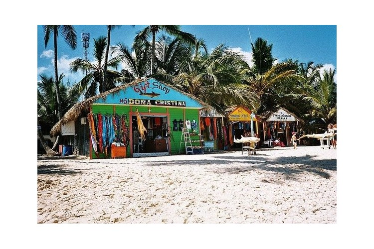 Rép. dominicaine/Juan Dolio  Club 4* sup all inclusive