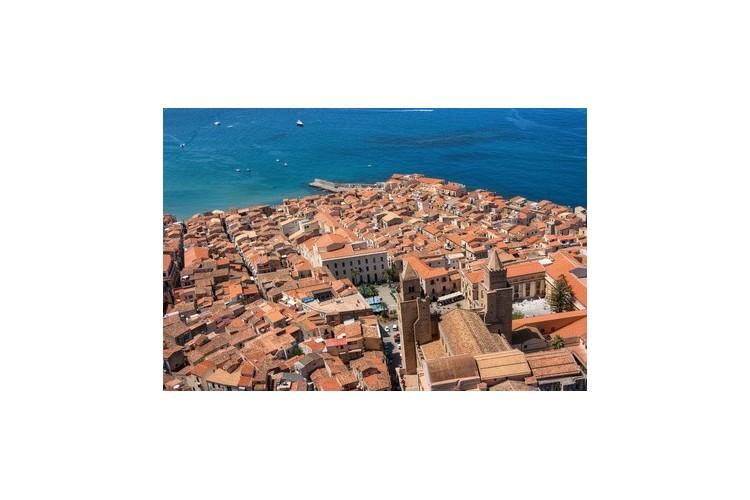 Sicile/Cefalù Club 4* all inclusive