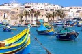 Découverte de Malte 100% solos