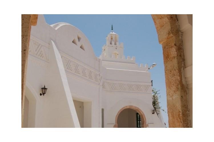 Djerba hôtel Club 4* All inclusive