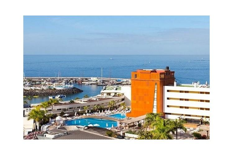 Tenerife Club 4* All Inclusive