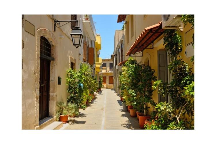 Crète - Amoudara Club 4* All inclusive