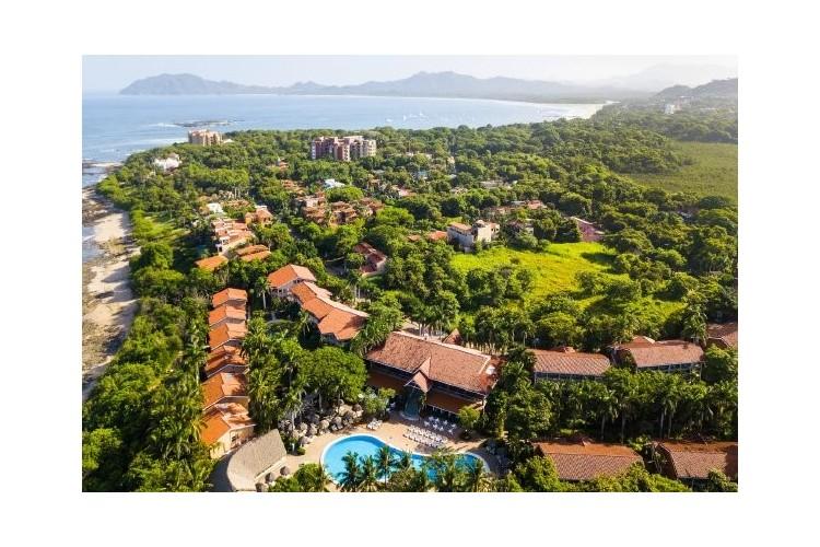 Découverte du Costa Rica + extension balnéaire Tamarindo