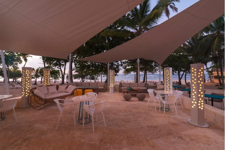 Nouvel An Rép. dominicaine/Juan Dolio  Club 4* All Inclusive