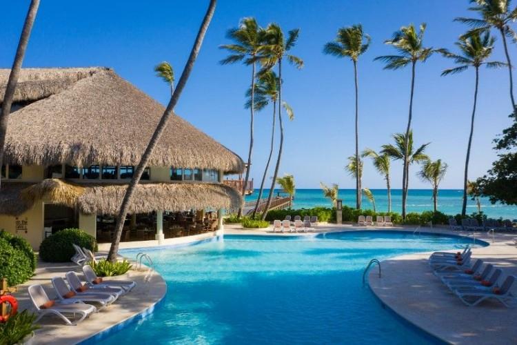 Rép. dominicaine/Punta Cana  Club 5* All Inclusive
