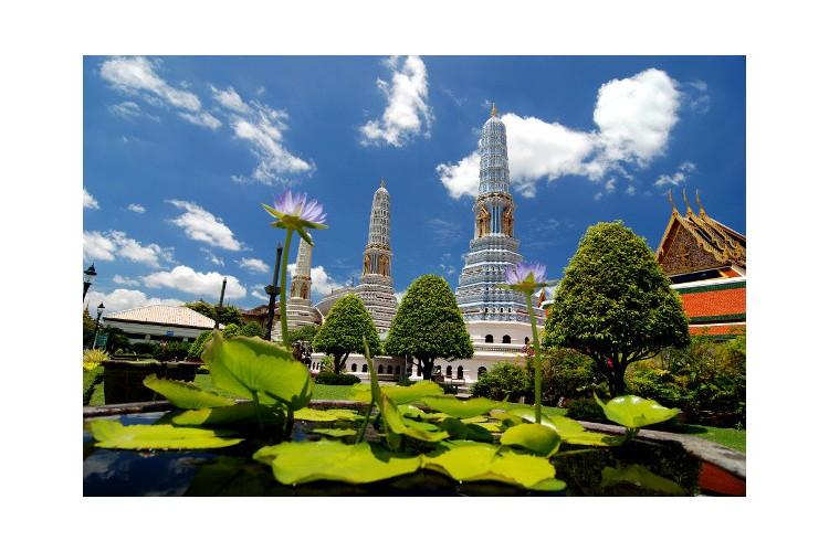 Découverte de la Thaïlande