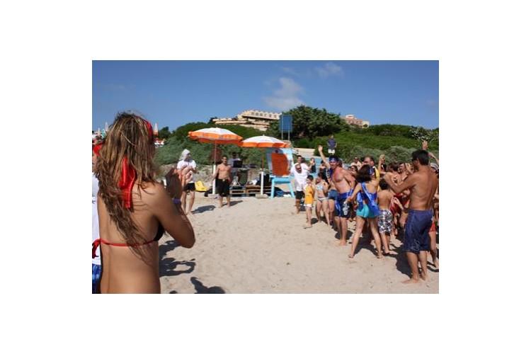 Sardaigne  OVS Club 3* all inclusive