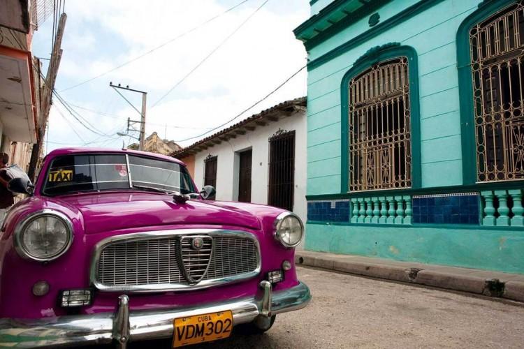 Cuba authentique