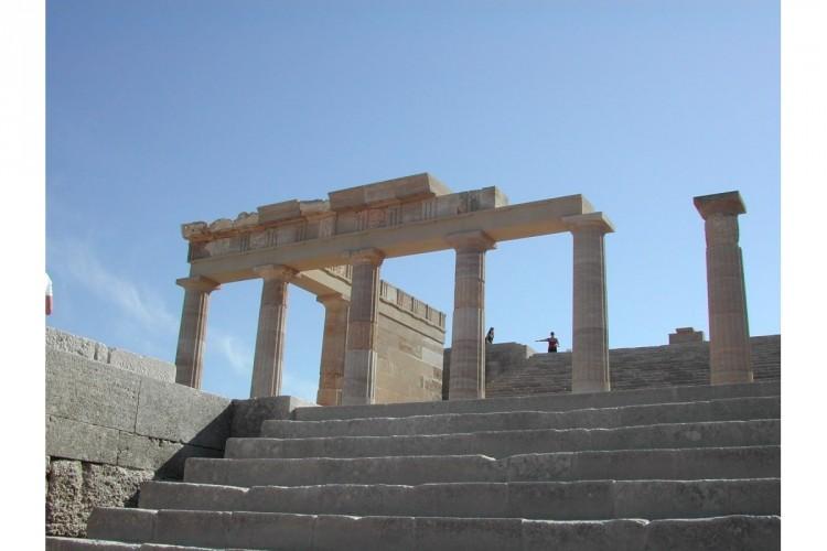 Rhodes :  OVS Détente et Découverte