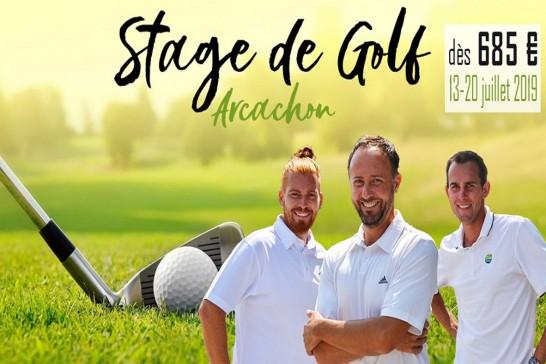 Golf & Tango - Arcachon