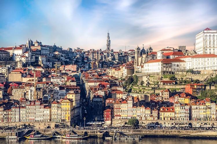 Trésors du Portugal