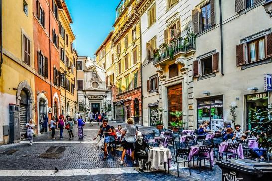 Circuit Italie -50% sur le supplément chambre individuelle