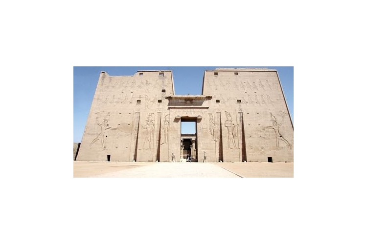 Croisière 5* en Egypte -50% sur votre supplément SINGLE