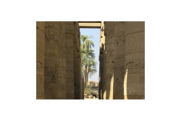 Croisière 5* en Egypte
