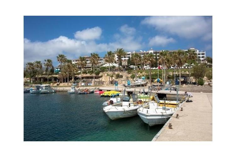 Chypre du Nord au Sud