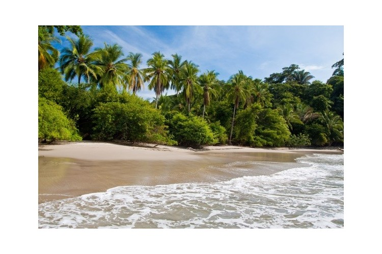 Découverte du Costa Rica