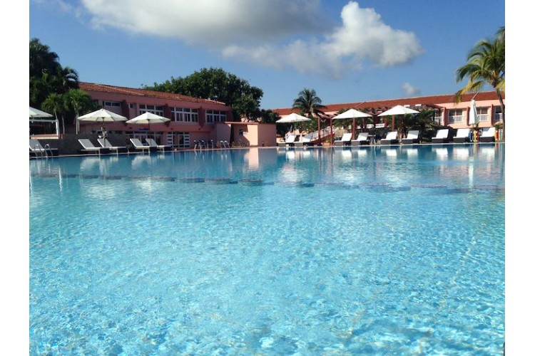 Nouvel An Cuba Club 4*  - La havane - Playa Del Este