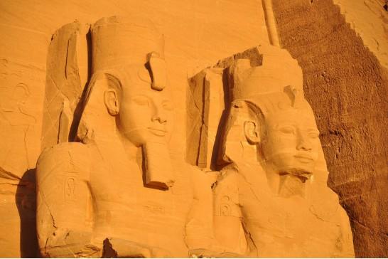 Croisière 5* en Egypte -50% supplément single