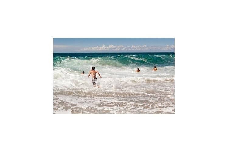 le choix entre les plages du bassin d'arcachon, l'océan ou les lacs