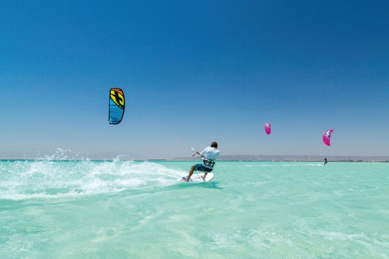 Hurghada - Mer rouge - Club 4* all Inclusive