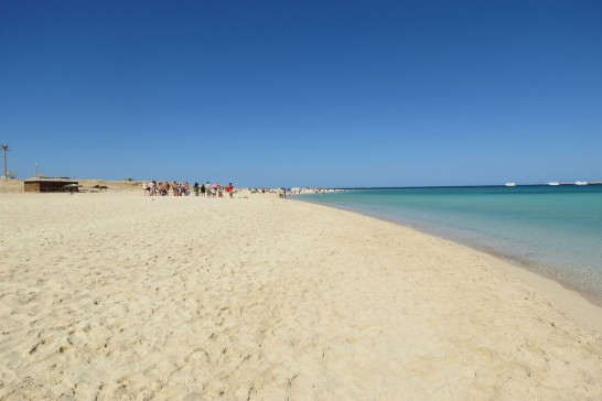 Hurghada - Mer rouge - Club 4* all Inclusive
