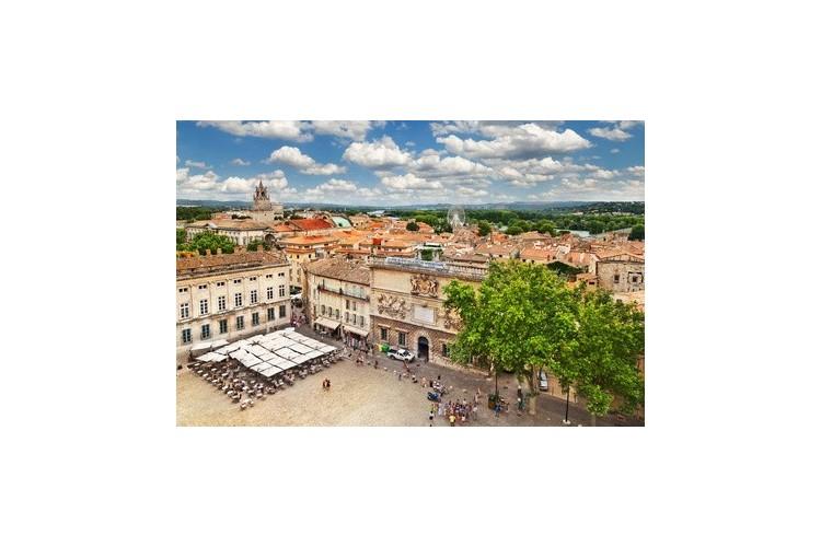Festival d'Avignon - Stage d'impro