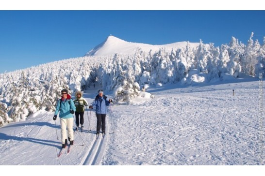 Rando Raquettes Auvergne supplément Single Offert