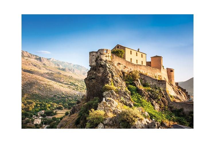 Grand tour de Corse