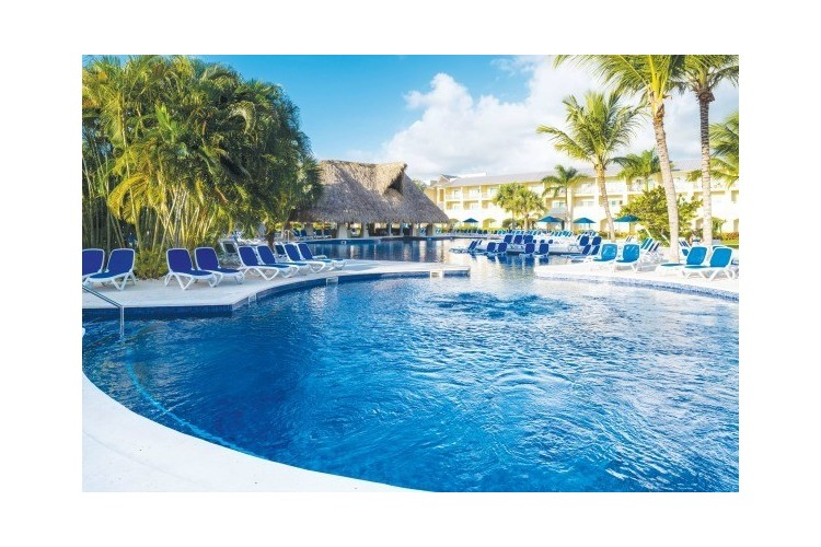 Rép. dominicaine/Punta Cana  Club 5*