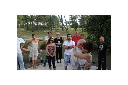 Stage Tango - Arcachon