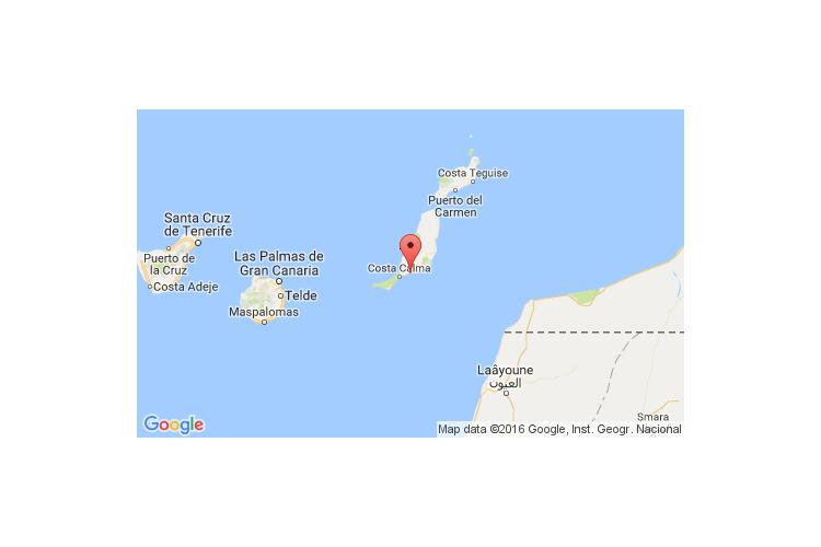 Fuerteventura Club 4* adultes