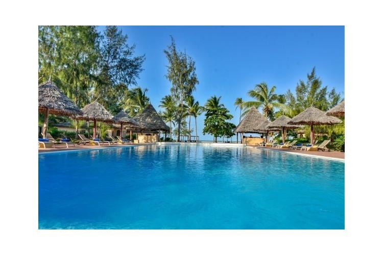 Zanzibar  Club 4* Tout inclus