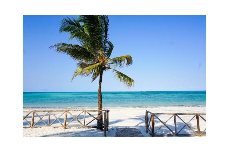 Zanzibar  Club 4* Tout inclus Pajé