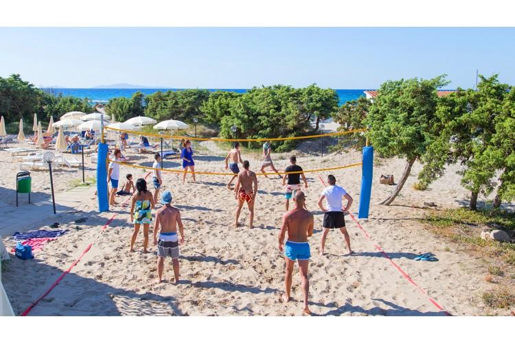 Sardaigne : Club 4* Détente et Découverte