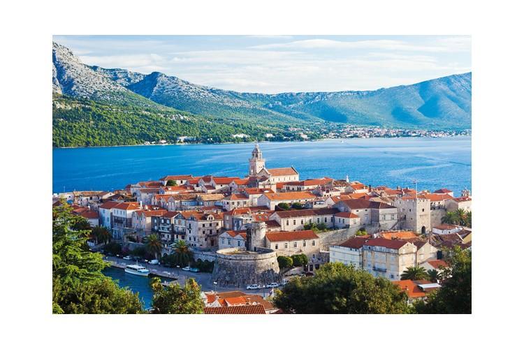 Dubrovnik et ses alentours -50% sur le supplément single