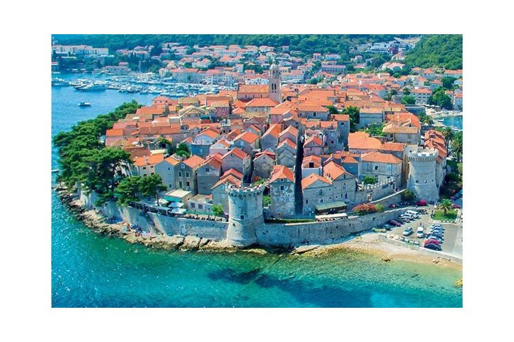 Dubrovnik et ses alentours