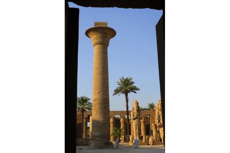 Croisière 5* en Egypte -50% sur sup single