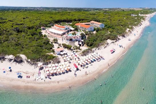 Sardaigne : OVS Club 4* Détente et Découverte